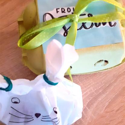 #OsternZuhause: mit selbstgemachten Last - Minute -Geschenken Freude zum Osterfest verschenken (4)