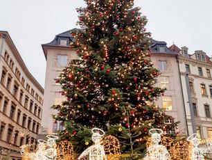 #WeihnachtenZuhause: Auf  der Suche nach Weihnacht (5)