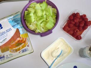 Kulinarische Verführungen im Sommer - Reihe Perfekt für die Grill- und Picknicksaison (III)