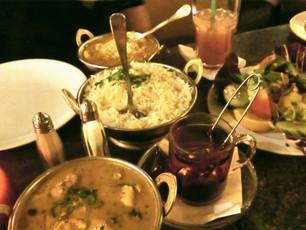 Pfingstspecial - Kulinarische Vielfältigkeit aus Berlin