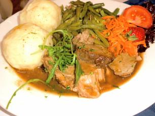 Kulinarisches genießen zur Osterzeit in der Oberlausitz
