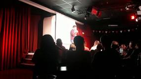Ben Sherlock: Live at the Glee Club