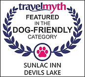 Travel Myth which we are featured in the dog-friendly category