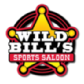 Welcome To Our Wild Bill's Sports Saloon Woodbury Location.