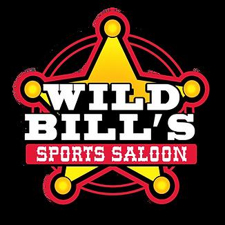 Wild Bill's Sports Saloon logo