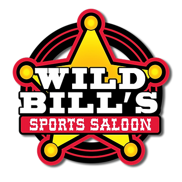Welcome To Wild Bill's Sports Saloon!