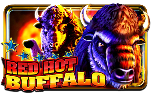 Red Hot Buffalo Game