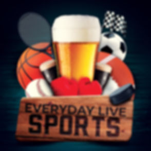 Everyday Live Sports at Joe's