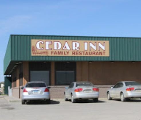 Cedar Inn Family Restaurant