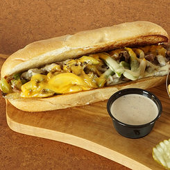 Build Your Own Philly