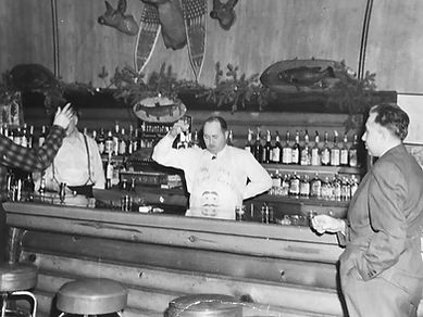 "Over the years, Starr's Bar became ""the spot"" to go and grab a drink in North Hudson after a long day of work."