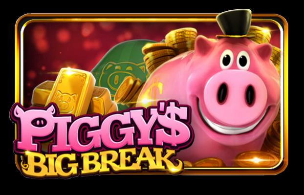 Piggy's Big Break Game