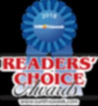 2018 Sun This Week Readers' Choice Awards
