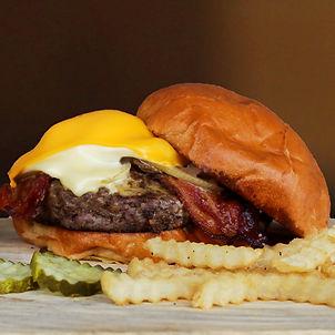 Burger Mondays