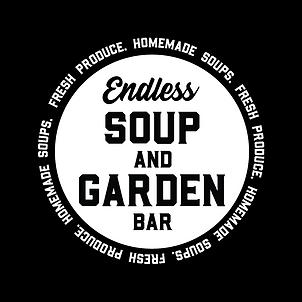 Endless Soup And Garden Bar