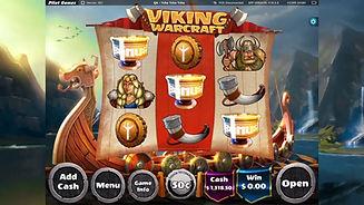 Viking Warcraft