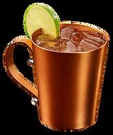 Mule Cup
