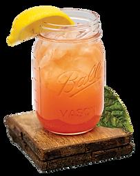Bourbon Basil Palmer