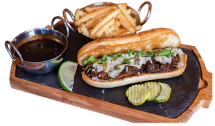 Birria French Dip