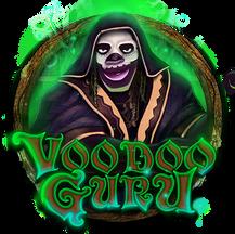 Voodoo Guru Logo