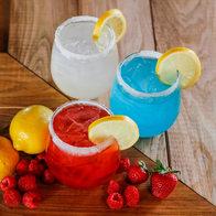 Flavored Vodka Lemonades