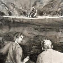 Tryptique C'est le Seigneur,1, 125 x125.jpg