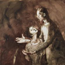 le sacrifice d'Abraham, 125 x100, 2017.jpg