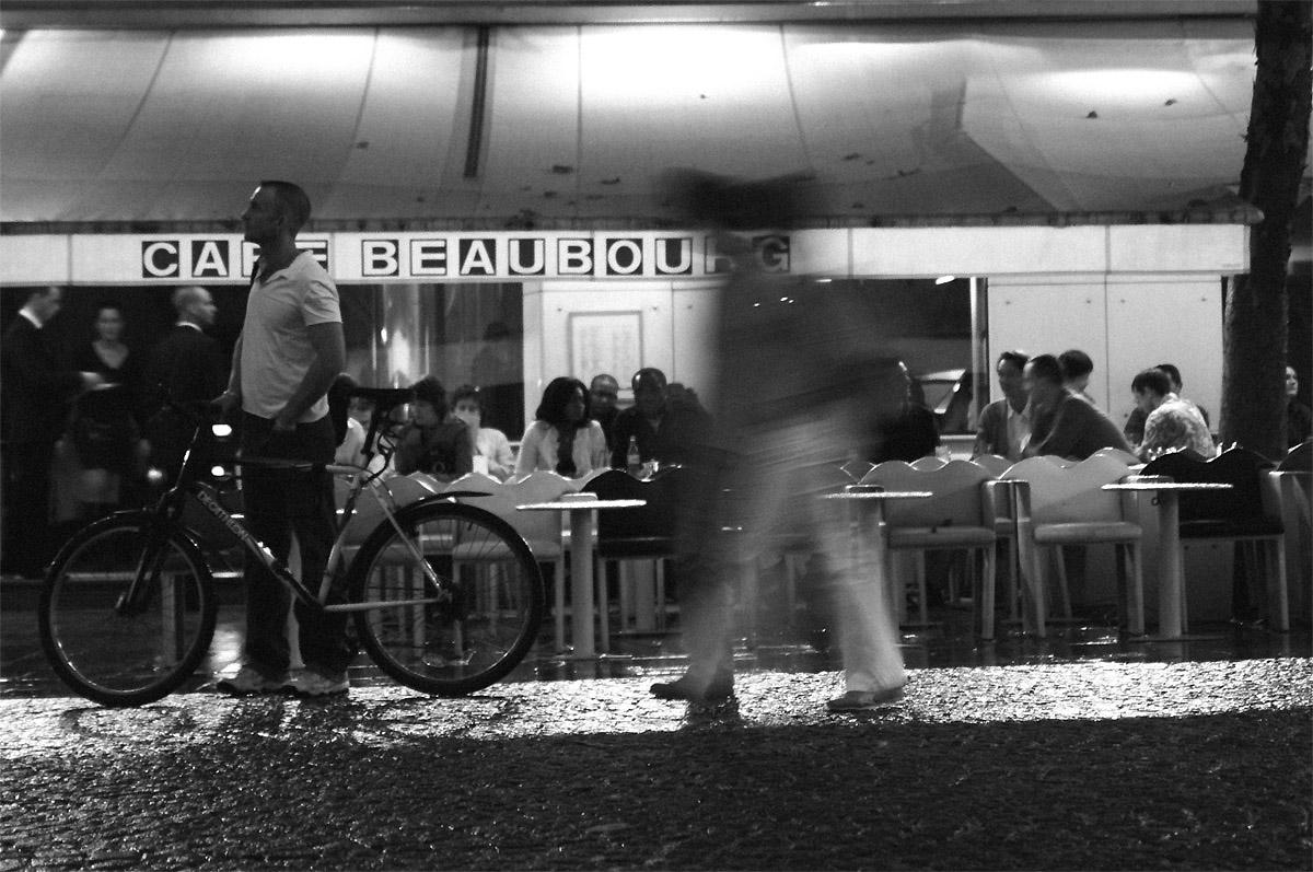 15 attente parisienne d'un samedi soir