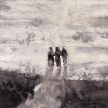 Emmaüs, Tandis qu'il faisait route avec eux,100x125.jpg
