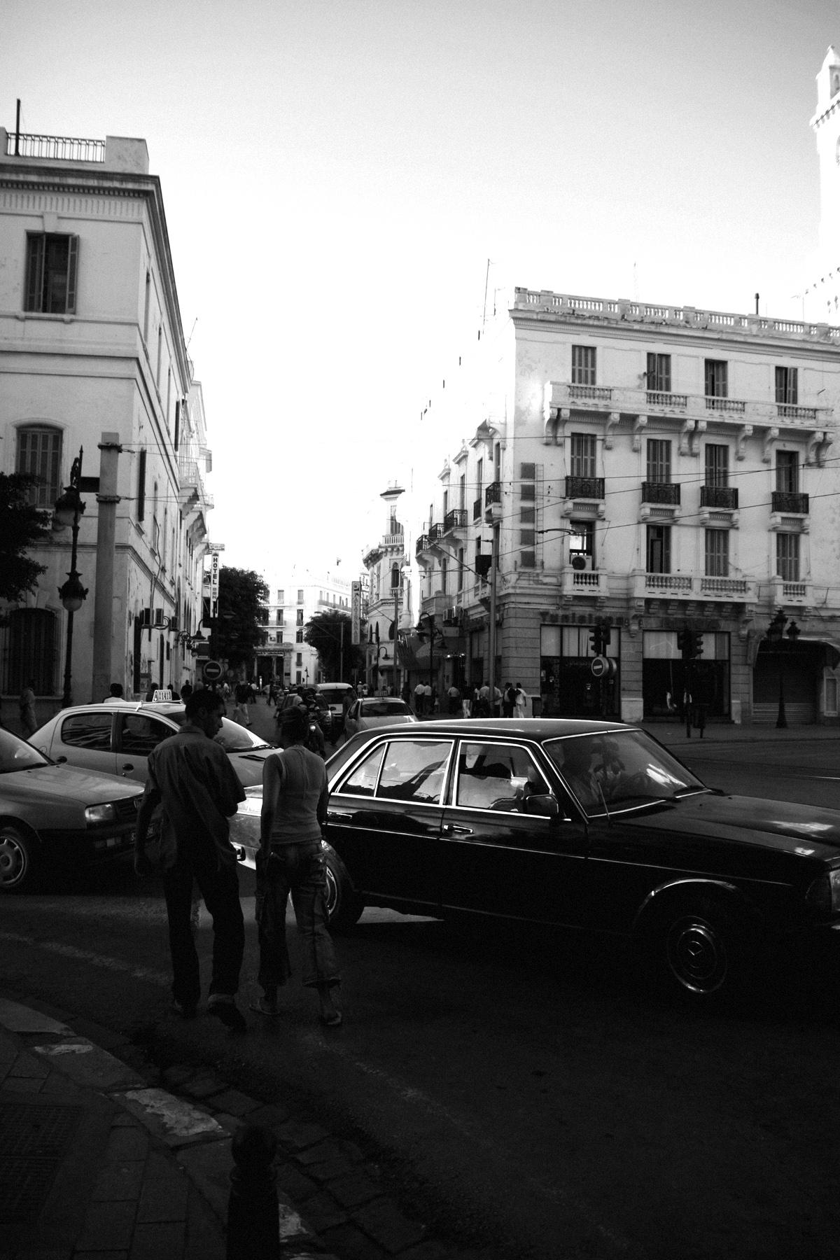 Tunis 19 heures