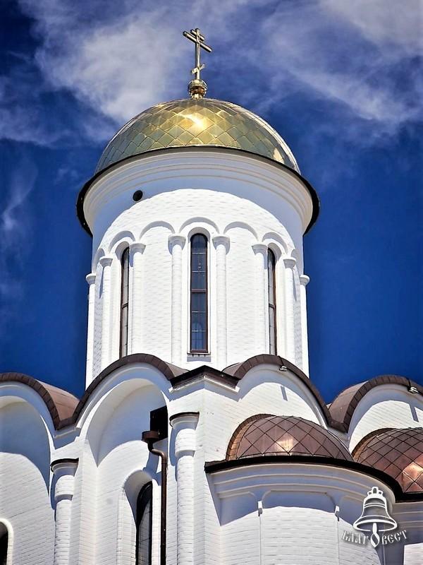 Храм Сергия Радонежского