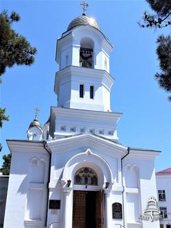 Свято-Вознесенский собор, Геленджик