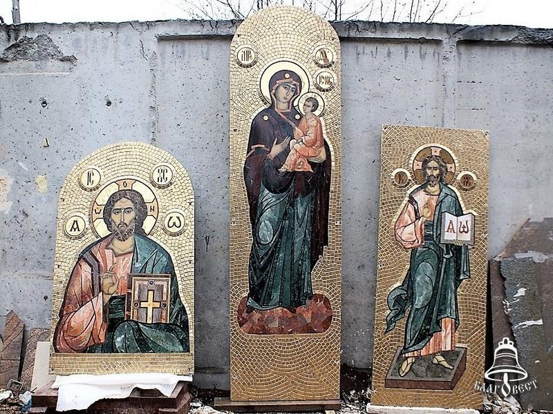 Свято-Тихвинский женский монастырь