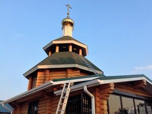 Завершен монтаж в пос. Восточный  Белоглинского района