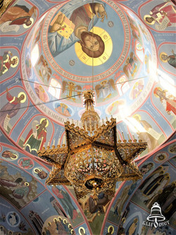 Свято-Покровский Храм, р. Ингушетия