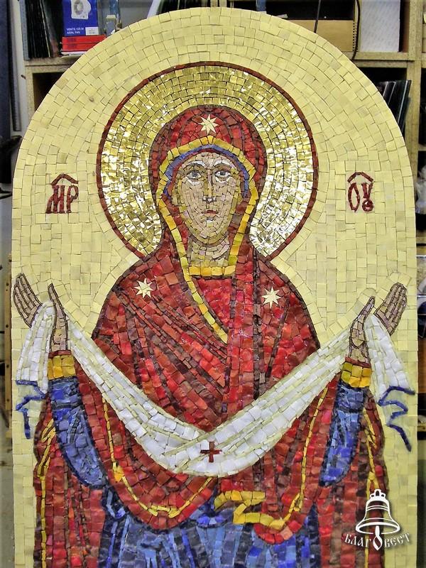 Подворье Свято-Троицкой Лавры