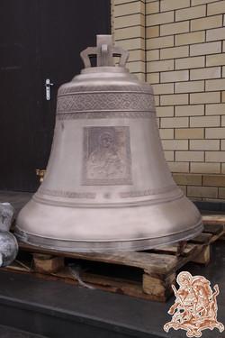 Освещение колоколов (6)
