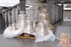 Освещение колоколов (5)