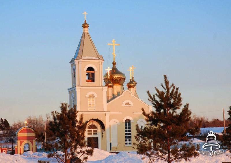 Свято-Петропавловский жен. монастырь