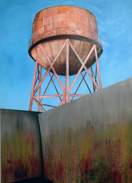 Watchtower of Ilium