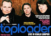 Toploader Live In Malaysia