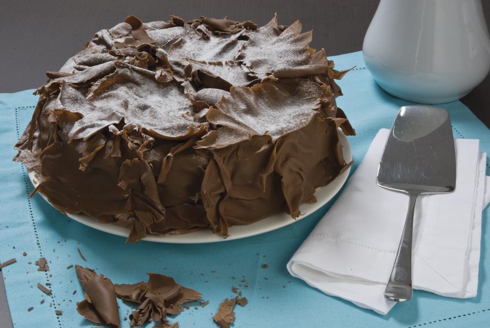 Torta Choco Arequipe