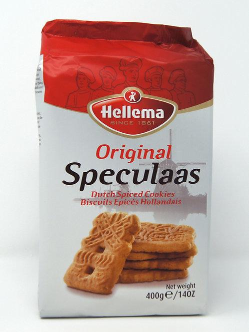 SPECULAAS COOKIES ORIGINAL
