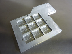 Custom Plate Milling