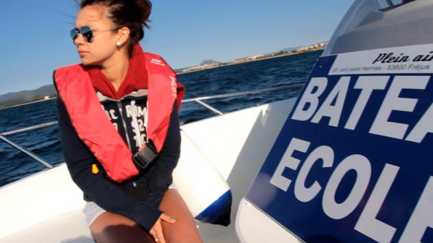 Permis bateau st maxime
