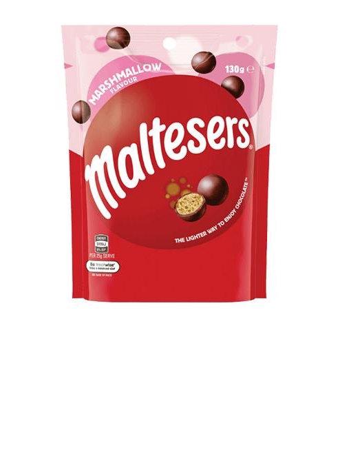 Maltesers marshmallow