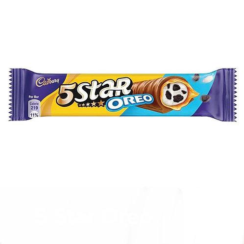 Cadbury 5 Star Oreo