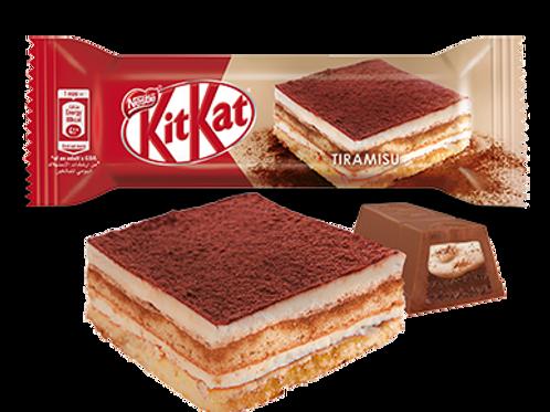 KitKat Minis Tiramisù