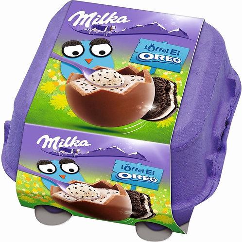 Ovetti Milka crema Oreo