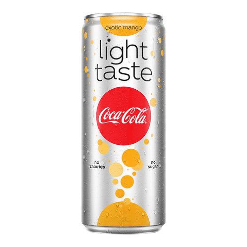 Coca Cola Exotic Mango